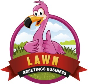 Lawn Greetings Business